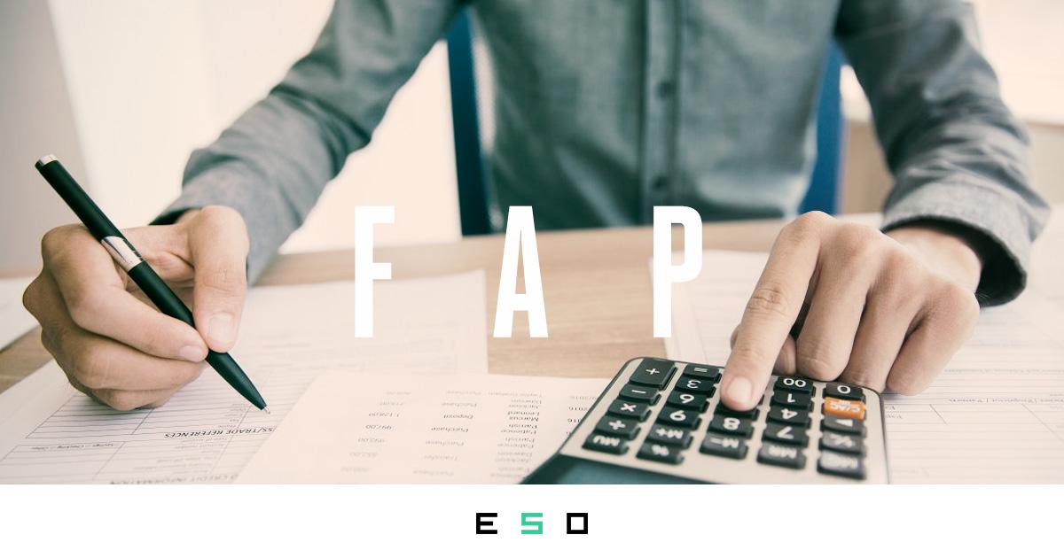 Como Calcular O Impacto Econômico Do Fator Acidentário De Prevenção (FAP)