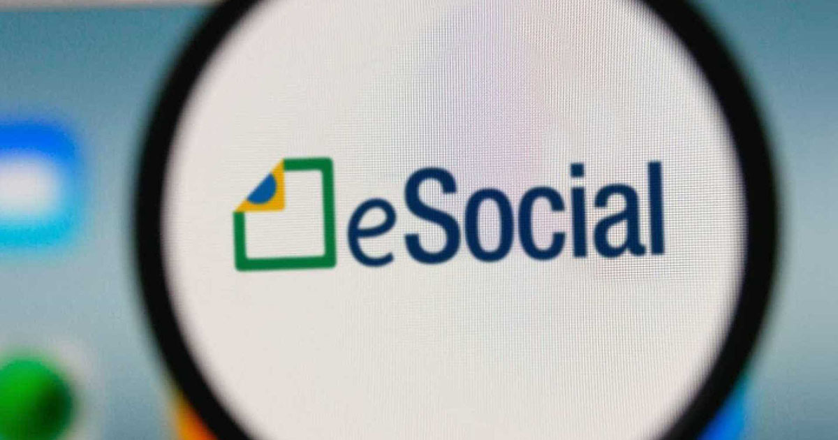 Novo Calendário Do eSocial para 2019